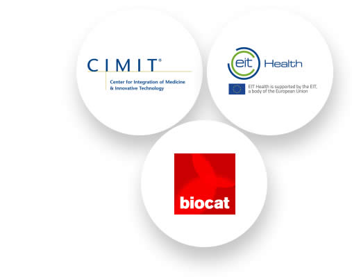 CRAASH Barcelona, EIT Health bootcamp by Biocat and CIMIT
