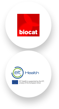Biocat and EIT-Health