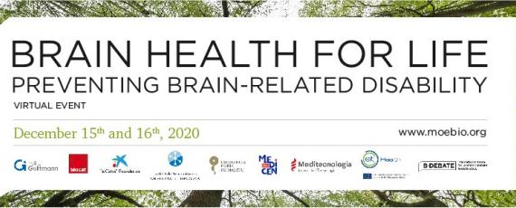 "Sign up for ""Brain Health for Life"" Short Program"