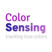 ColorSensing. Tracking true colors